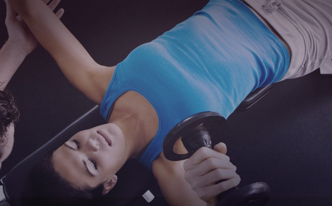 Five Ways a Personal Trainer Can Improve Your Workouts